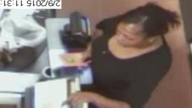 Wagoner Woman Has Billfold Stolen, Blames Kind Heart