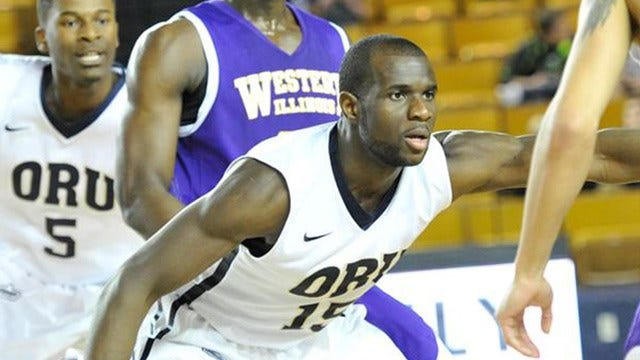Billbury And Emegano Lead ORU Past Western Illinois