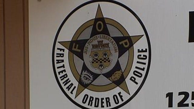 Former Tulsa FOP Treasurer Charged With Stealing Nearly Half Million Dollars