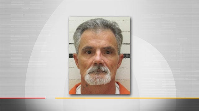 Mayes County Man Jailed In Muskogee On Sexual Assault Charges