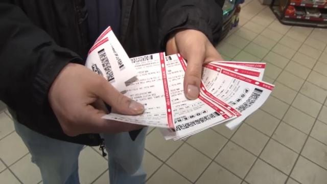 Powerball Jackpot: Three Tickets Were Winners