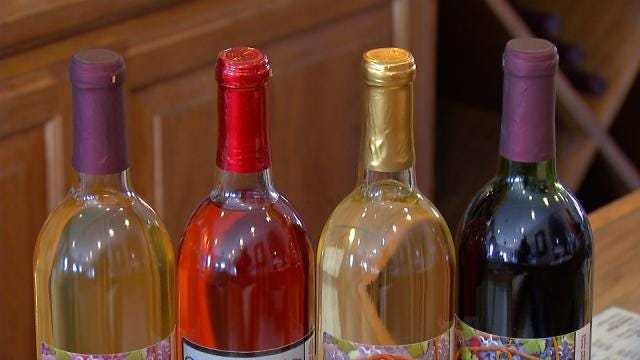 Proposed Oklahoma Bill Could Allow For Wine Direct Shipments