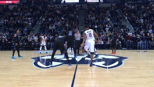 TU Gets Thrashed By UConn, Dropping Down A Spot In The AAC