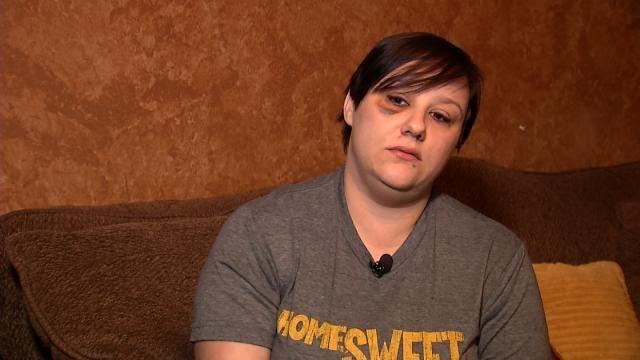 Tulsa Mother, Children Survive Brutal Attack By Stranger