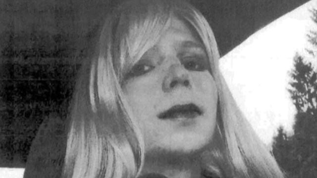 Army Approves Hormone Therapy For Chelsea Manning