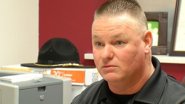 Deputies: Chouteau Student Calls 911 After Classmate Threatens School Shooting