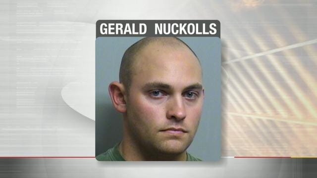 Former Tulsa Deputy Accused Of Sexual Battery Bound Over For Trial