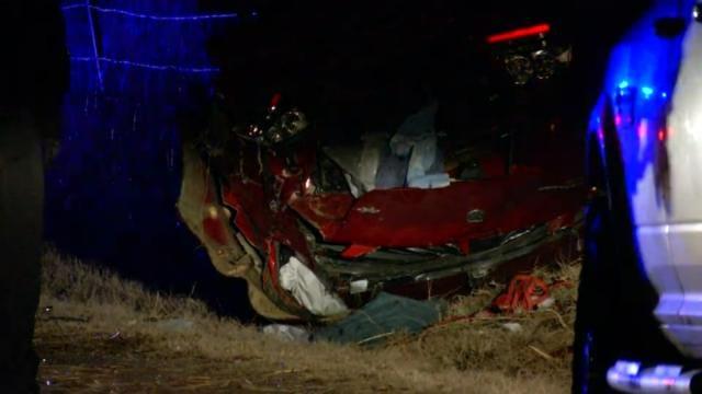 OHP Blames Alcohol For Fatal Washington County Crash