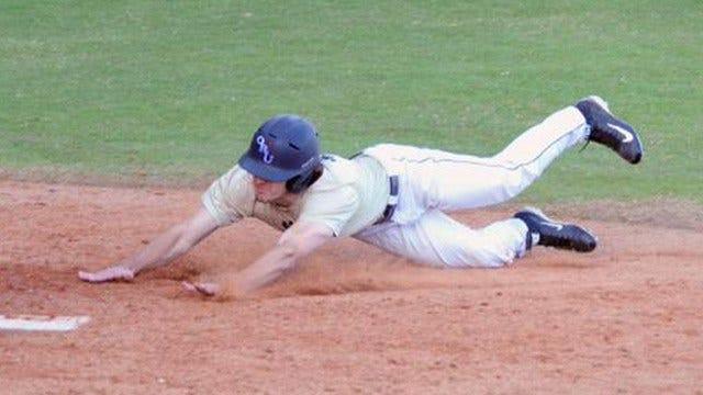 ORU Baseball Snags Comeback Win In Season Opener