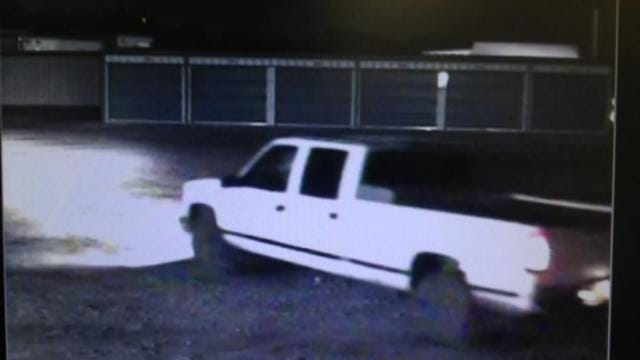 Thieves Take $80K-Worth Of Equipment In Okmulgee County
