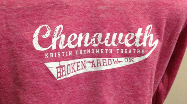 Apply Now For Kristin Chenoweth Broadway Boot Camp