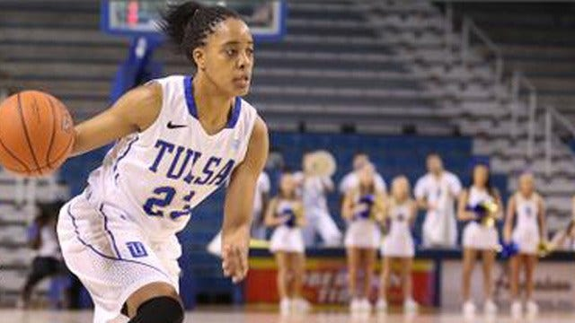 Clark Leads TU Past SMU