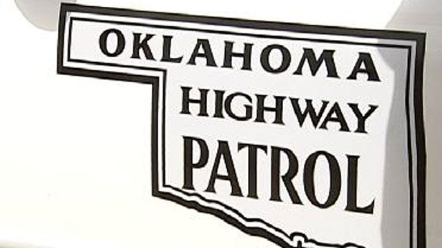Trooper: Oilton Teen Crashes Talking On Cell Phone