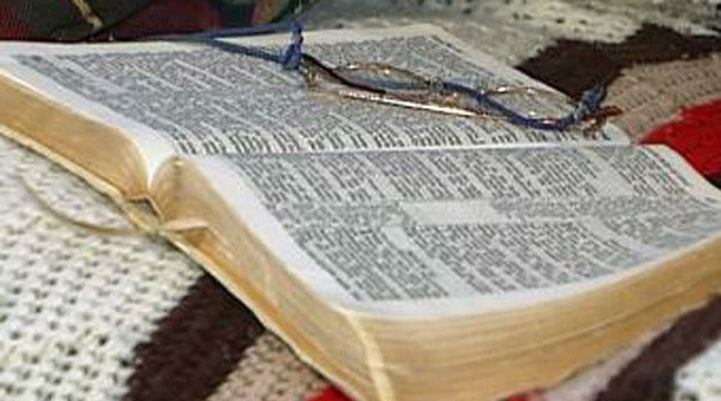 Green Country Schools Accused Of Breaking Law For Bible Distribution