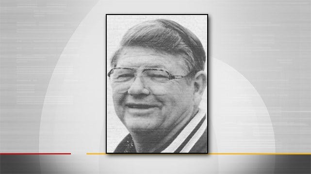 Man Found Dead Near Poteau Was Legendary Football Coach