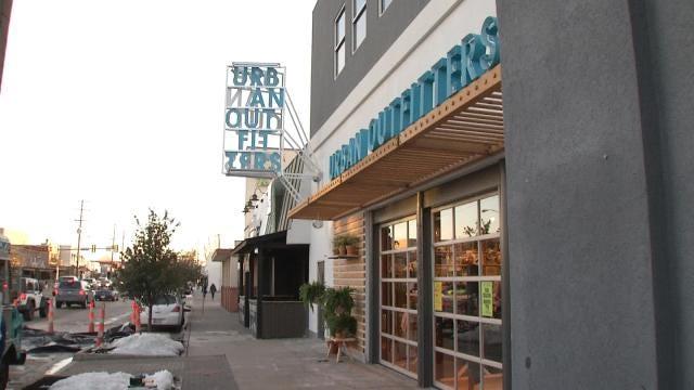 Big Businesses Moving Into Bustling Brookside