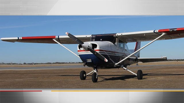 Civil Air Patrol Buying New Cessna Airplanes Built In Independence, Kansas