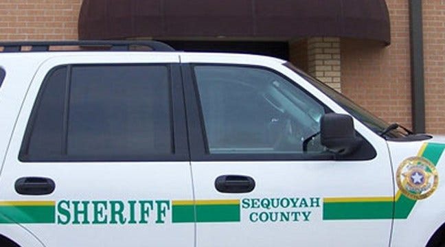 Man Cited For Dumping Cow Heads In Sequoyah County