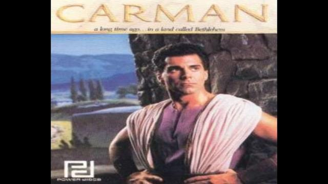 Christian Music Star Carman Returns To Stage, Tulsa After Bout With Cancer