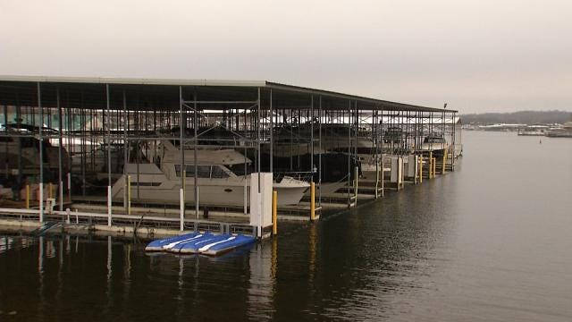 Investigators See Increase In Thefts On Boats At Grand Lake
