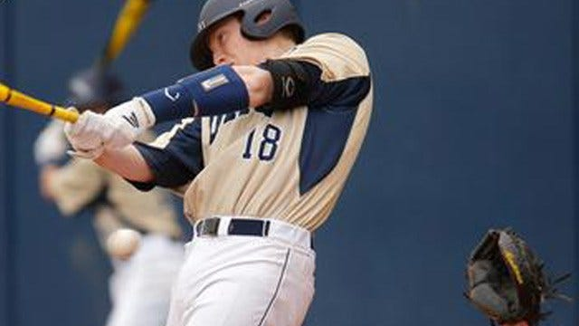 Oral Roberts Slams SIUE In Doubleheader
