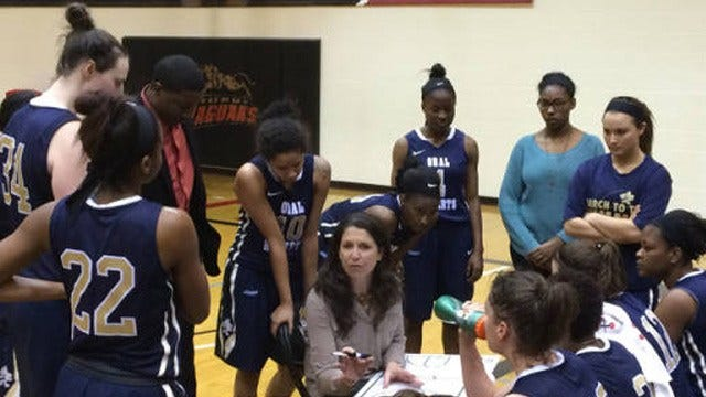 ORU Gets Outshot In Loss To IUPUI