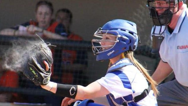 Tulsa Softball Snags Two Wins At Baylor Invite