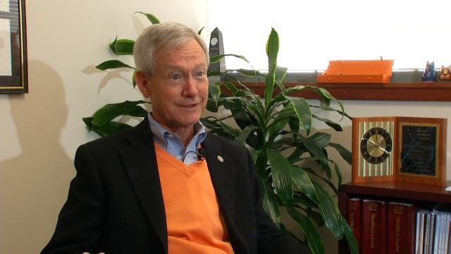 Tulsa Professor: Understanding Retirement Fund Fees Could Make You Money