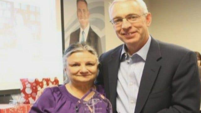 News On 6 Remembers Longtime Employee, Linda Mason Jones