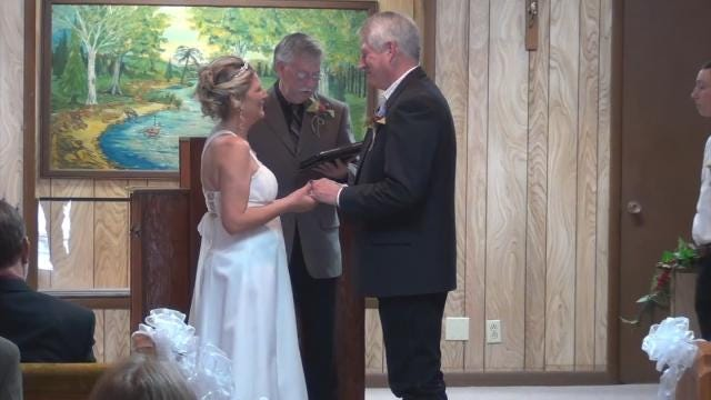 State ME 'Destroys' Man's Wedding Ring, Wife Wants Questions Answered