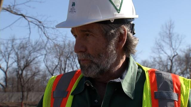 Top Arborist Brought In To Preserve Gathering Place Trees