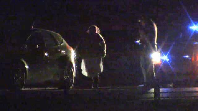 Police: Wrong-Way Driver Stopped On Highway 75 Near Jenks