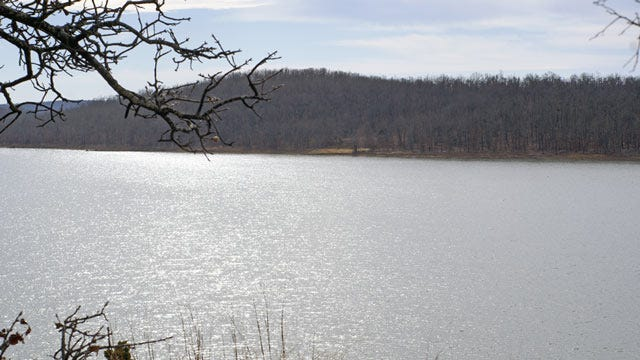 Corps Of Engineers Closes Two Boat Ramps On West Side Of Skiatook Lake