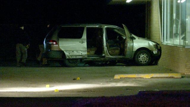 Police: Man Pistol Whipped During Assault Outside Tulsa Laundromat
