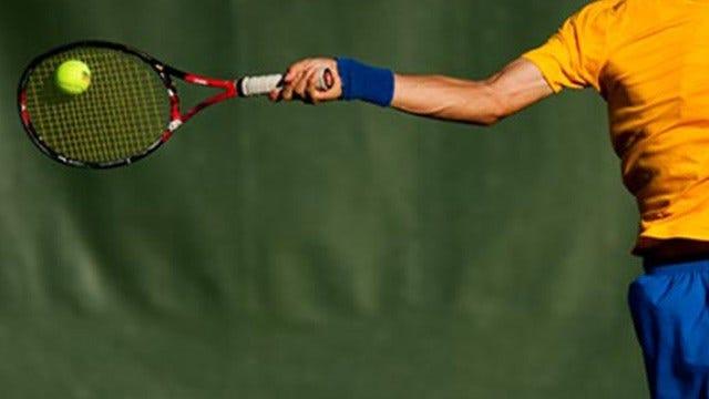Tulsa Tennis Upsets No. 1 USC