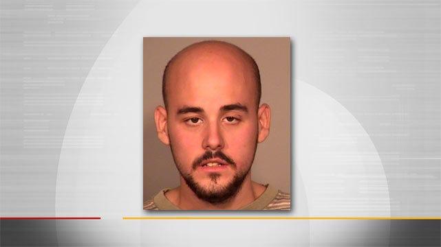 Broken Arrow Police Arrest Man After Three Failed Robbery Attempts
