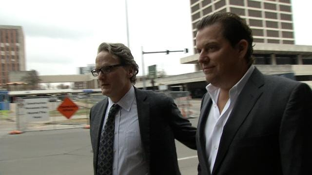 Former Arrow Trucking CEO Scheduled For Change Of Plea Hearing