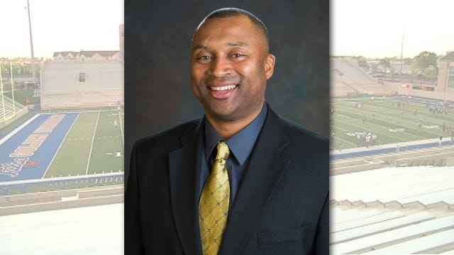 Montgomery Names Bitson As Director Of Player Development