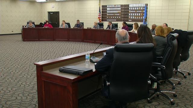 Next TPS Superintendent To Visit Schools This Week