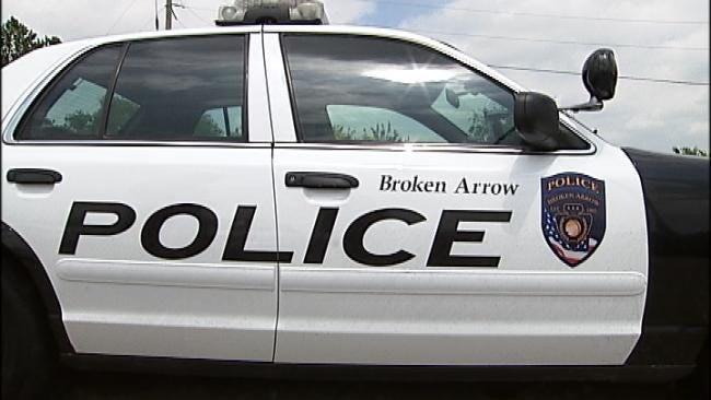 Broken Arrow Police Provide Safe Place For Online Transactions