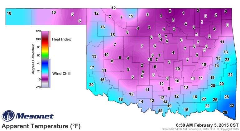 Dick Faurot's Weather Blog: Much Warmer Through The Weekend