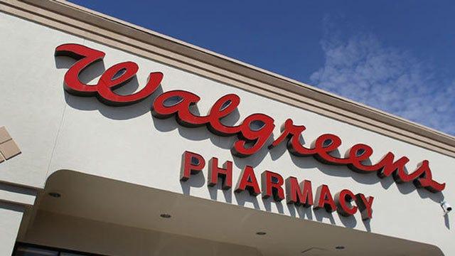 Walgreens Ranks Oklahoma At Top Of Weekly Flu Index