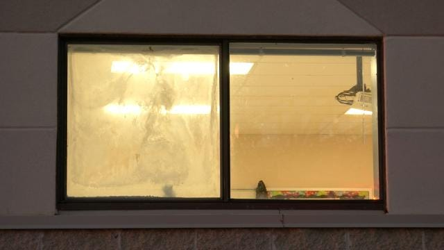 Faulty Sprinkler System Floods Sand Springs Classrooms