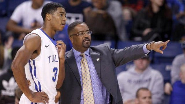 Preview: TU Looks For 13th Straight Win Against SMU