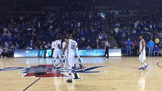 TU Offers MBB Fans Cheap AAC Championship Tickets