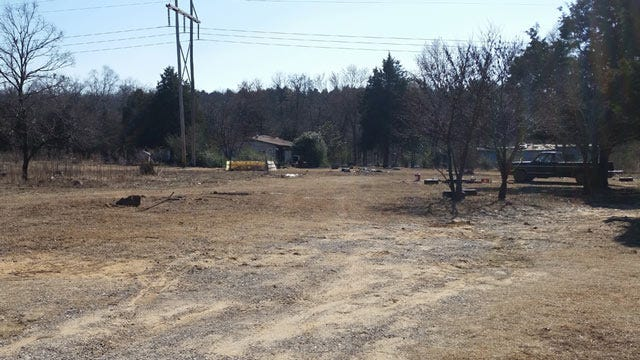 Eight-Year-Old Boy Dies After Sequoyah County Explosion