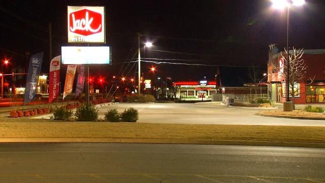 Broken Arrow Police: Couple Run Down In Restaurant Parking Lot