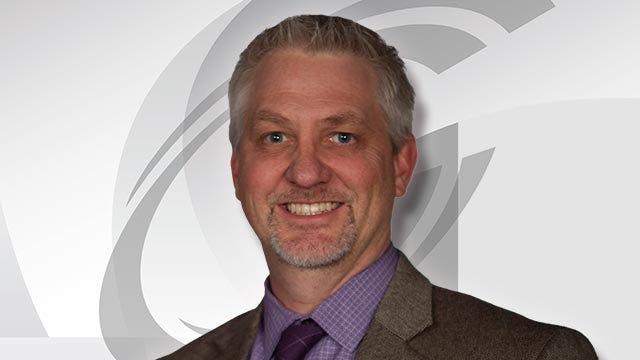 David Brace, Account Executive