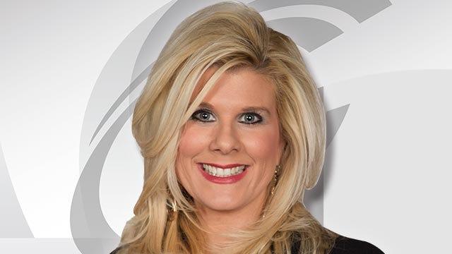 Maria Farr, Account Executive