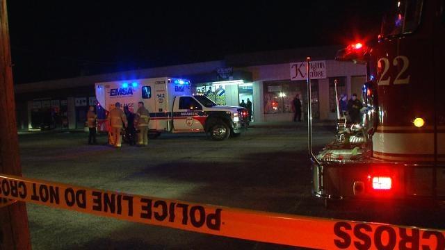 Tulsa Police Seek Second Suspect In Fatal Barber Shop Shooting